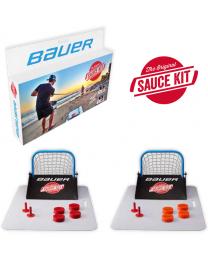 Bauer Hockey Sauce Kit