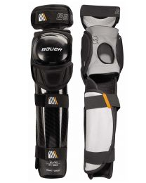 Bauer Official Shin Guards